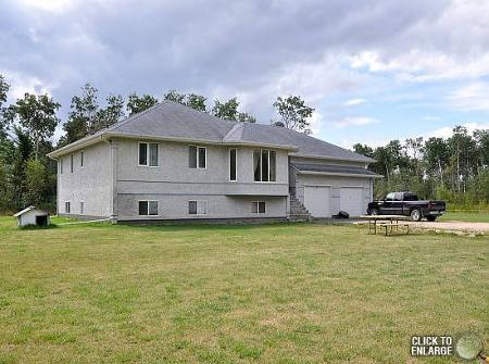 Photo 1: Photos: 131 BERG Drive in Mitchell: Residential for sale (Canada)  : MLS®# 1118687