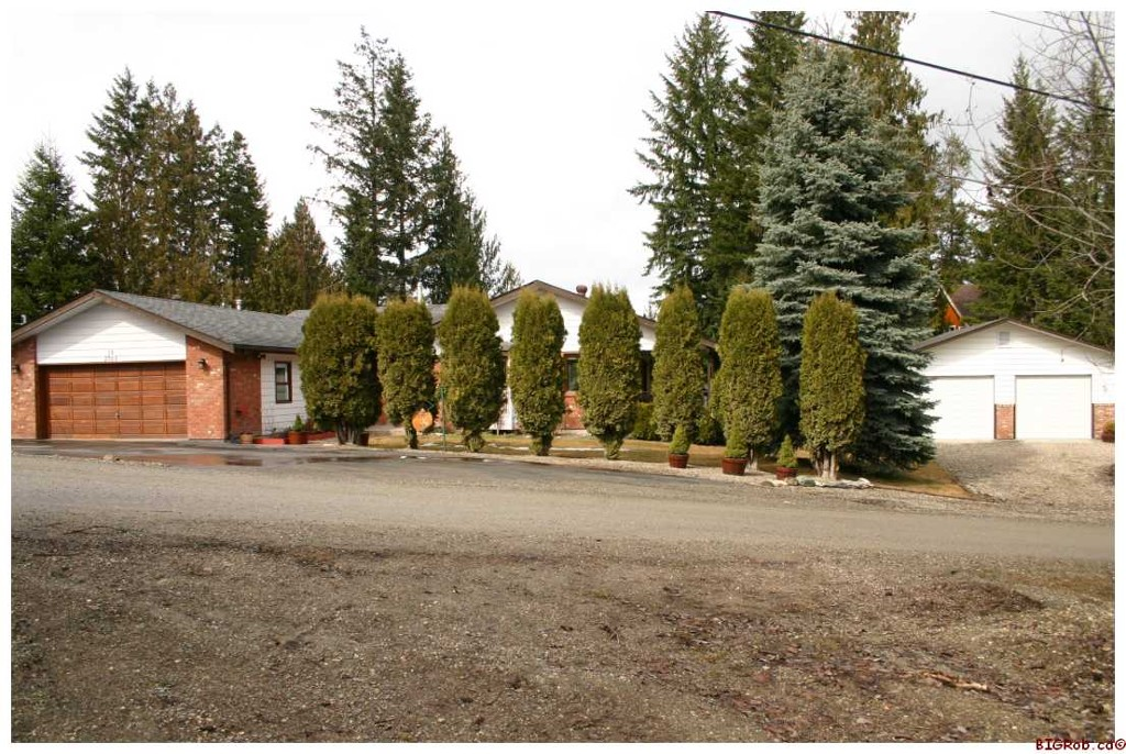 Main Photo: 2705 Tranquil Place: Blind Bay Residential Detached for sale (Shuswap Lake)  : MLS(r) # 10044258