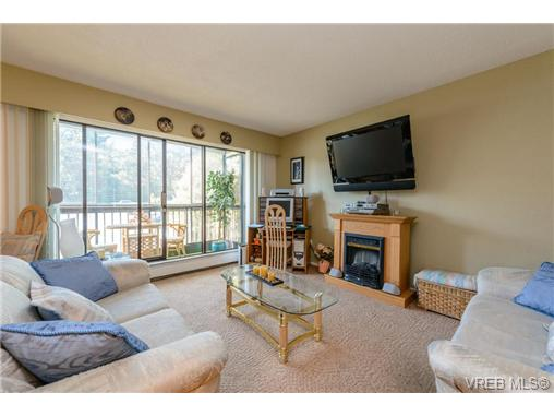 Main Photo: VICTORIA REAL ESTATE = QUADRA CONDO HOME Sold With Ann Watley! Call (250) 656-0131