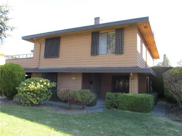"Main Photo: 11440 PLOVER Drive in Richmond: Westwind House for sale in ""WESTWIND"" : MLS® # V1046321"