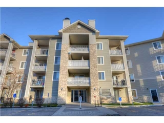 Main Photo: 3204 16320 24 Street SW in Calgary: Bridlewood Condo for sale : MLS(r) # C3643741
