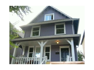 Main Photo: 478 E 12TH Avenue in Vancouver: Mount Pleasant VE House for sale (Vancouver East)  : MLS® # V1126603