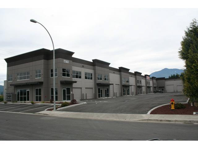 Main Photo: 45778 GAETZ Street in : Sardis East Vedder Rd Commercial for sale (Sardis)  : MLS® # H3150144