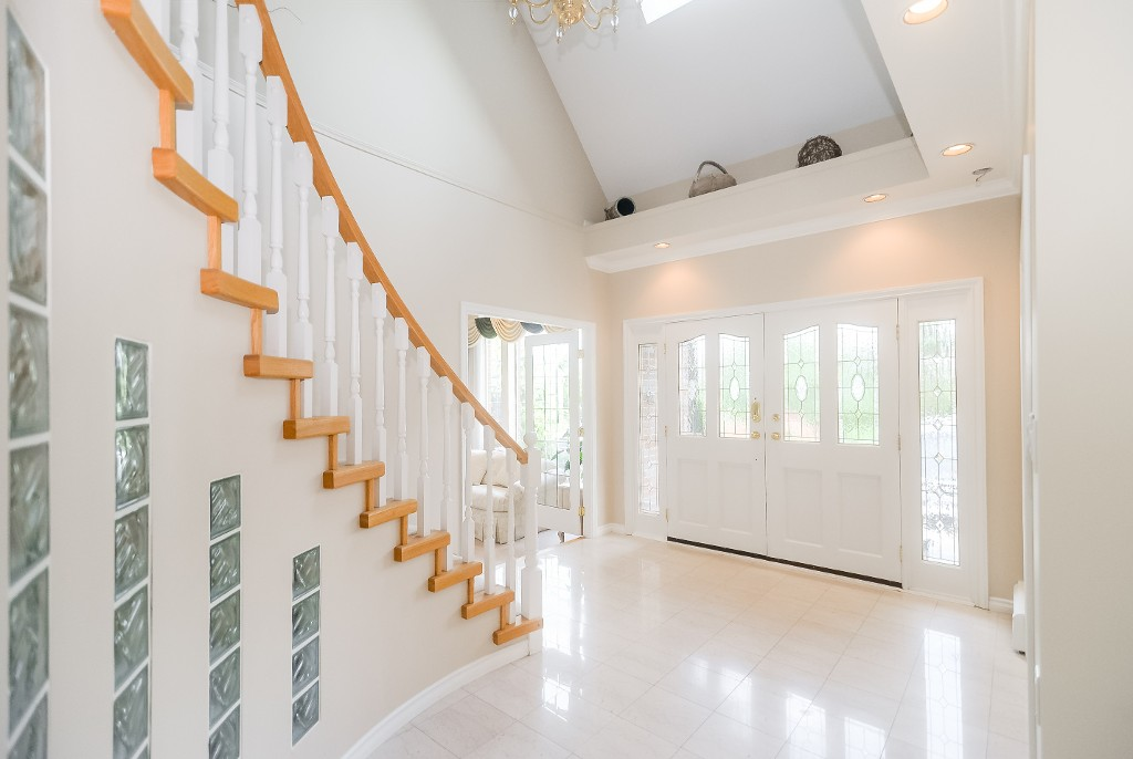 Entrance Hallway/Foyer