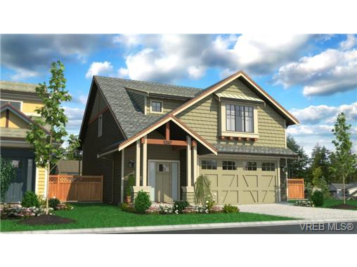 Main Photo: 2981 Bombardier Court in VICTORIA: La Westhills Single Family Detached for sale (Langford)  : MLS(r) # 362522