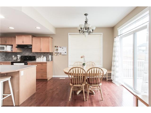 Photo 5: 303 KINCORA Heights NW in Calgary: Kincora House for sale : MLS(r) # C4056006