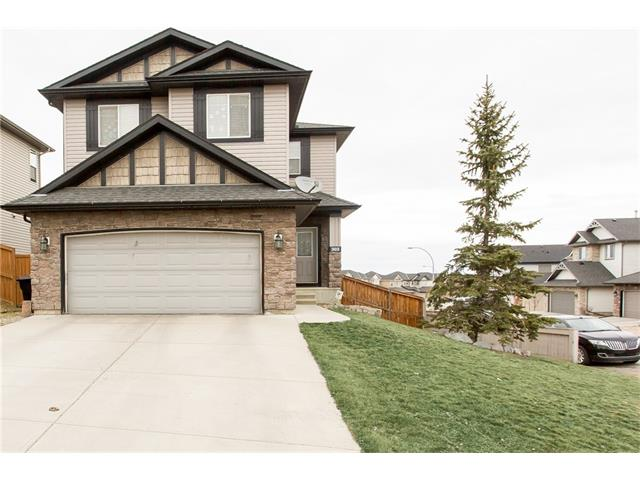 Main Photo: 303 KINCORA Heights NW in Calgary: Kincora House for sale : MLS(r) # C4056006