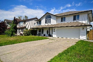 "Main Photo: 34665 7TH Avenue in Abbotsford: Poplar House for sale in ""Huntingdon Village"" : MLS(r) # R2082887"