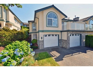 "Main Photo: 43 32777 CHILCOTIN Drive in Abbotsford: Central Abbotsford Townhouse for sale in ""Cartier Heights"" : MLS®# R2086255"