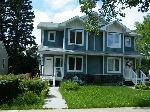 Main Photo: 11942 123 Street in Edmonton: Zone 04 House Half Duplex for sale : MLS(r) # E4030647