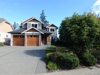 Main Photo: 1180 Natures Gate in VICTORIA: La Bear Mountain Single Family Detached for sale (Langford)  : MLS® # 370356