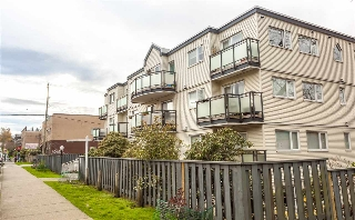 Main Photo: 101 33 N TEMPLETON Drive in Vancouver: Hastings Condo for sale (Vancouver East)  : MLS® # R2126513