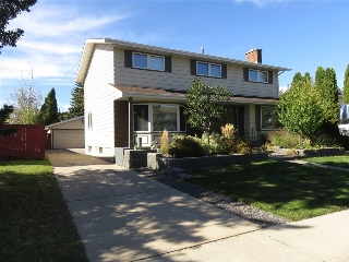 Main Photo: 3212 112B Street in Edmonton: Zone 16 House for sale : MLS(r) # E4047333