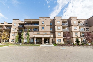 Main Photo: 205 2045 GRANTHAM Court in Edmonton: Zone 58 Condo for sale : MLS(r) # E4052983