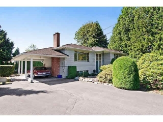 Main Photo: 1672 HARBOUR Drive in Coquitlam: Harbour Place House for sale : MLS(r) # R2146452
