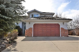 Main Photo: 21 IRONWOOD Drive: St. Albert House for sale : MLS(r) # E4054967