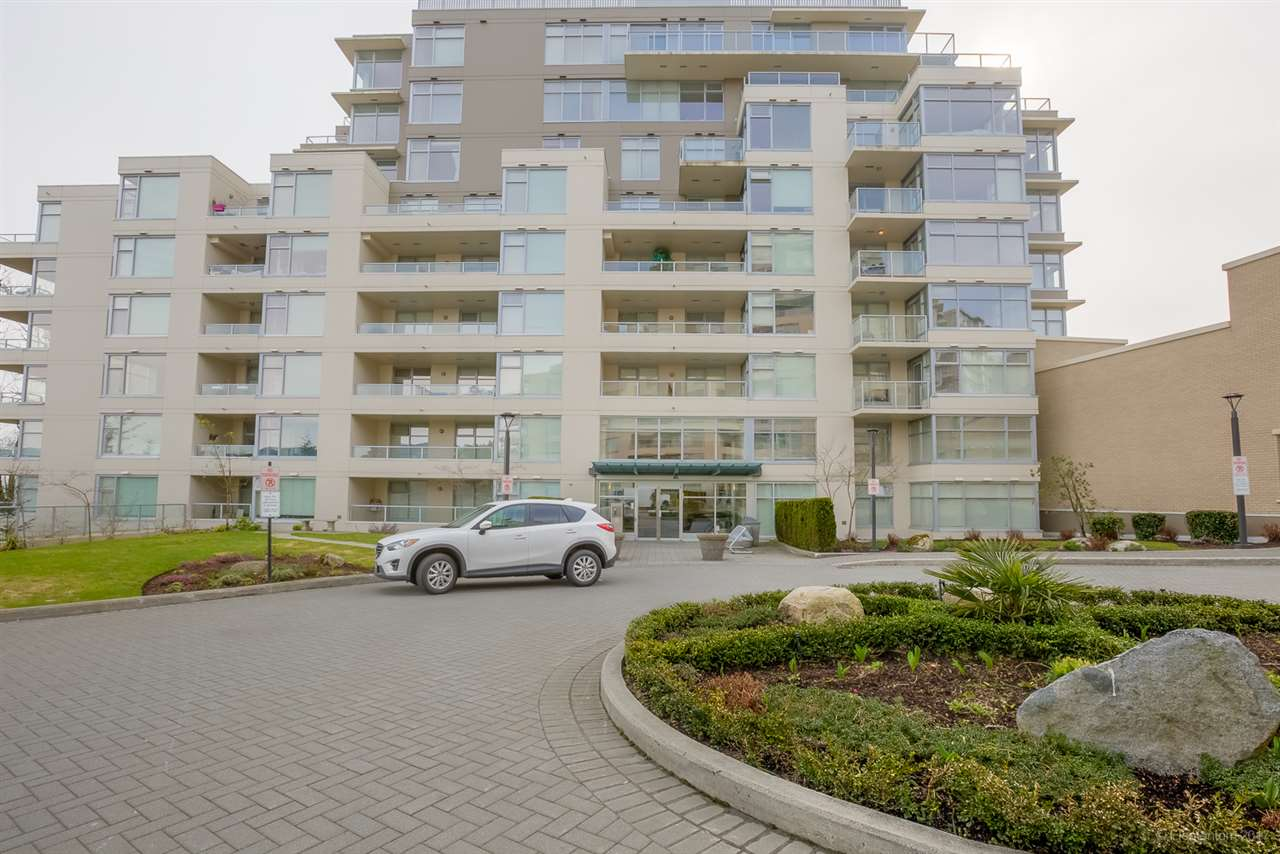 "Photo 19: 103 9298 UNIVERSITY Crescent in Burnaby: Simon Fraser Univer. Condo for sale in ""NOVO I"" (Burnaby North)  : MLS(r) # R2148471"