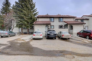 Main Photo: 2906 36 Street in Edmonton: Zone 29 Townhouse for sale : MLS(r) # E4056122