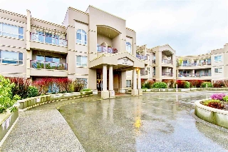 "Main Photo: 207 2109 ROWLAND Street in Port Coquitlam: Central Pt Coquitlam Condo for sale in ""PARKVIEW PLACE"" : MLS(r) # R2150283"