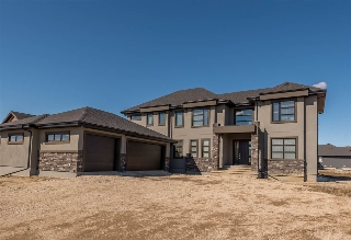 Main Photo: 30 Estate Way Drive NW: Rural Sturgeon County House for sale : MLS(r) # E4057708