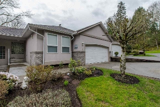 "Main Photo: 47 3902 LATIMER Street in Abbotsford: Abbotsford East Townhouse for sale in ""COUNTRYVIEW ESTATES"" : MLS(r) # R2155344"