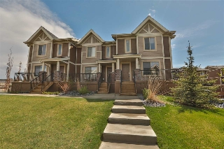 Main Photo: 501 401 PALISADES Way: Sherwood Park Townhouse for sale : MLS(r) # E4068148