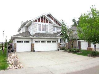 Main Photo: 5019 210 Street in Edmonton: Zone 58 House for sale : MLS(r) # E4068937