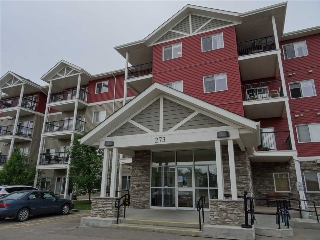 Main Photo: 208 273 CHARLOTTE: Sherwood Park Condo for sale : MLS(r) # E4070247