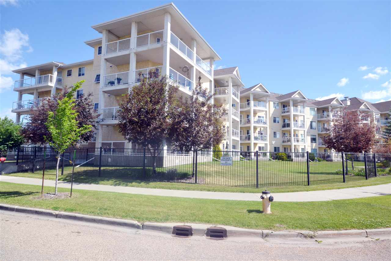 Main Photo: 130 2741 55 Street in Edmonton: Zone 29 Condo for sale : MLS® # E4071393