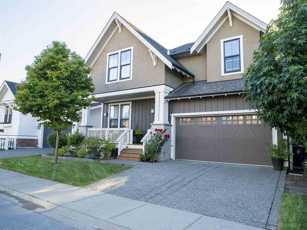 Main Photo: 9393 WASKA Street in Langley: Fort Langley House for sale : MLS(r) # R2186068