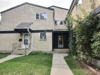 Main Photo:  in Edmonton: Zone 20 Townhouse for sale : MLS® # E4076873
