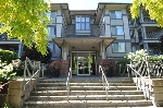 "Main Photo: 315 2468 ATKINS Avenue in Port Coquitlam: Central Pt Coquitlam Condo for sale in ""THE BORDEAUX"" : MLS® # R2195449"