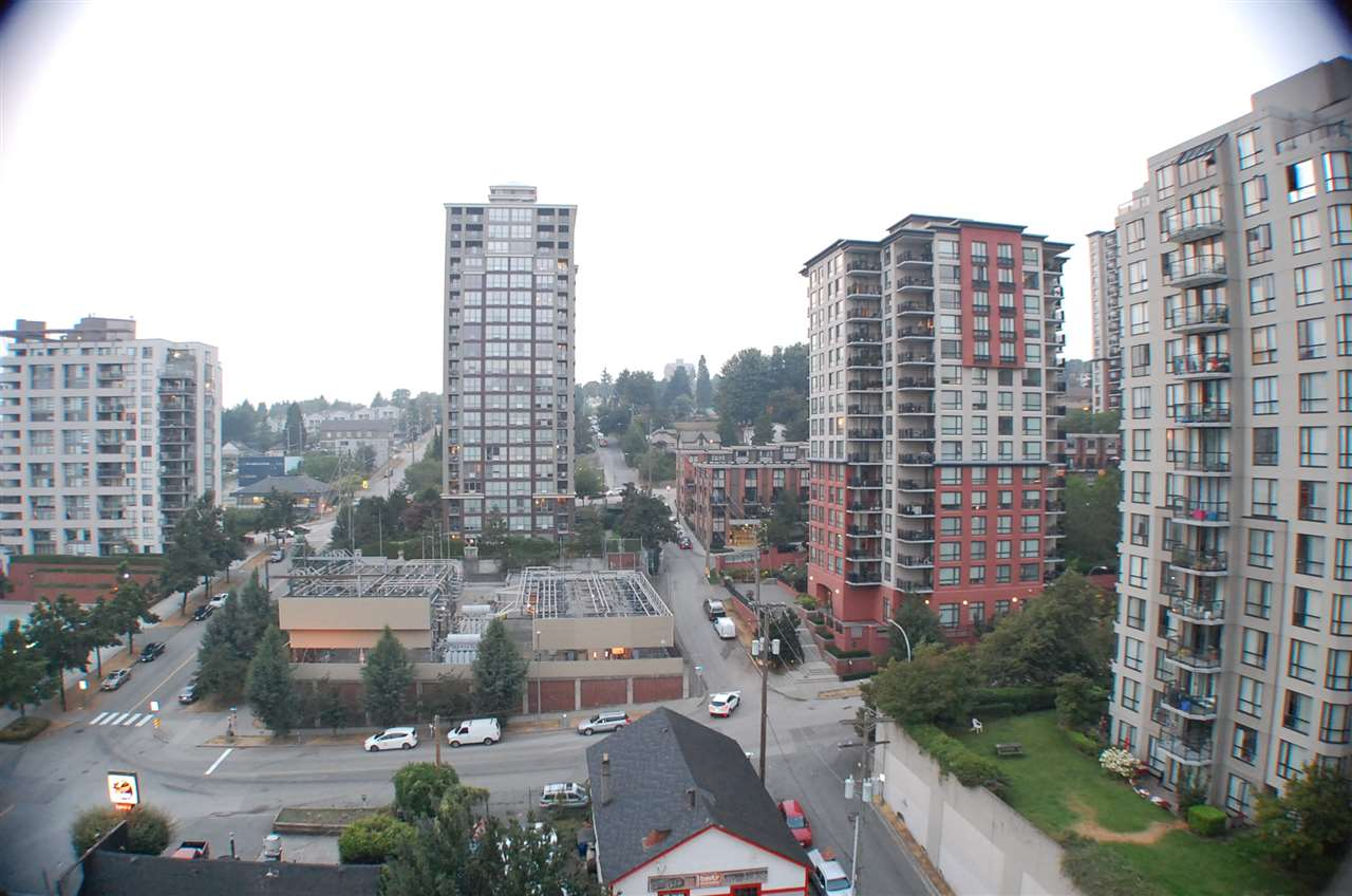 "Photo 18: 801 55 TENTH Street in New Westminster: Downtown NW Condo for sale in ""WESTMINSTER TOWERS"" : MLS® # R2195970"