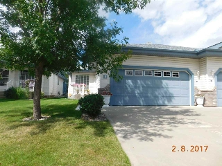 Main Photo: 8 51 Eldorado Drive: St. Albert House Half Duplex for sale : MLS® # E4077734