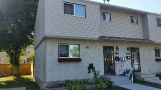 Main Photo:  in Edmonton: Zone 02 Townhouse for sale : MLS® # E4078717