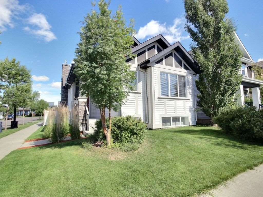 Main Photo: 5777 Sutter Place in Edmonton: Zone 14 House for sale : MLS® # E4078779