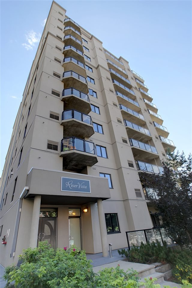 Main Photo: 105 9707 106 Street in Edmonton: Zone 12 Condo for sale : MLS® # E4078979