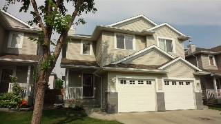 Main Photo: 28 1428 Hodgson Way in Edmonton: Zone 14 House Half Duplex for sale : MLS® # E4081897