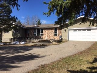 Main Photo: 219 1017 TWP RD 540 RD: Rural Parkland County House for sale : MLS® # E4085324