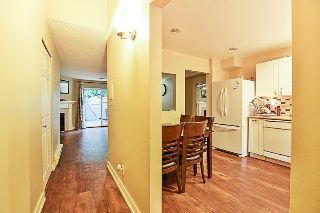 Main Photo: 117 13718 67 Avenue in Surrey: East Newton Townhouse for sale : MLS® # R2214919