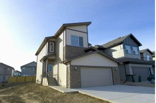 Main Photo: 1046 SOUTH CREEK Wynd: Stony Plain House for sale : MLS® # E4086290