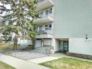 Main Photo: 302 8125 110 ST in Edmonton: Zone 15 Condo for sale : MLS® # E4087305