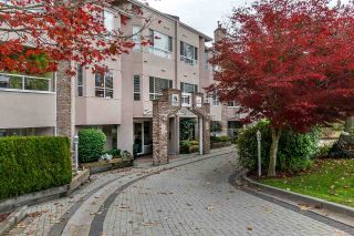 "Main Photo: 211 1952 152A Street in Surrey: King George Corridor Condo for sale in ""CHATEAU GRACE"" (South Surrey White Rock)  : MLS® # R2221941"