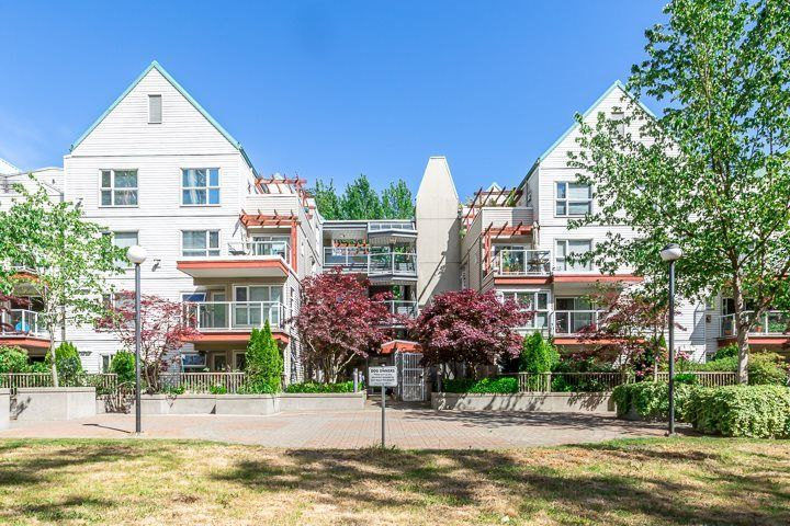 "Main Photo: D103 9838 WHALLEY Boulevard in Surrey: Whalley Condo for sale in ""Whalley"" (North Surrey)  : MLS® # R2223769"