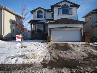 Main Photo: 16415 88 Street in Edmonton: Zone 28 House for sale : MLS® # E4089194