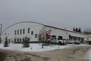 Main Photo: 19 Renault Crescent: St. Albert Industrial for lease : MLS® # E4089222
