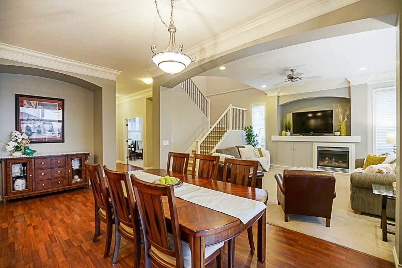 "Photo 3: Photos: 6992 196A Street in Langley: Willoughby Heights House for sale in ""CAMDEN PARK"" : MLS® # R2224003"