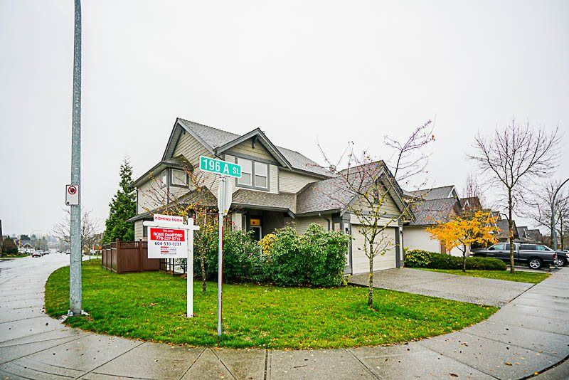 "Photo 20: Photos: 6992 196A Street in Langley: Willoughby Heights House for sale in ""CAMDEN PARK"" : MLS® # R2224003"