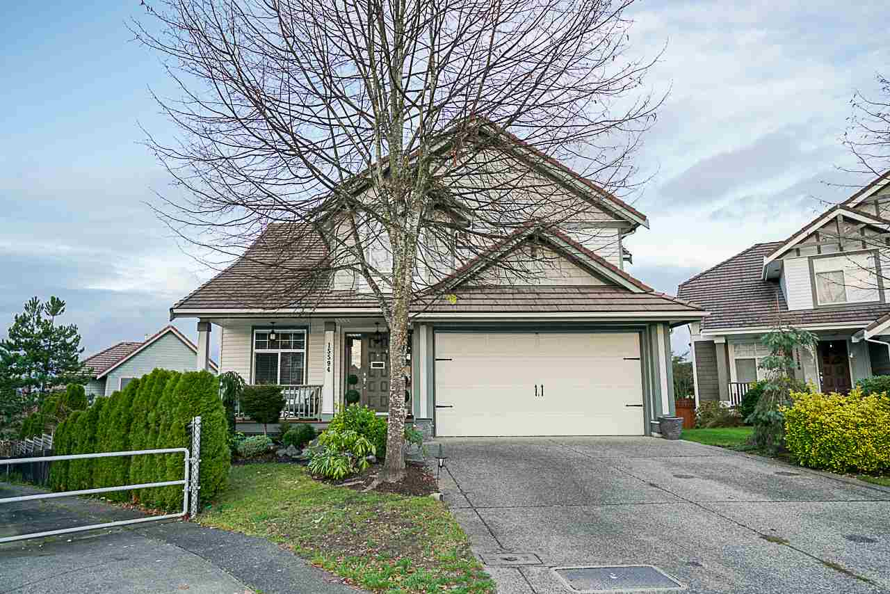"Main Photo: 15594 113 Avenue in Surrey: Fraser Heights House for sale in ""The Vistas"" (North Surrey)  : MLS® # R2225856"