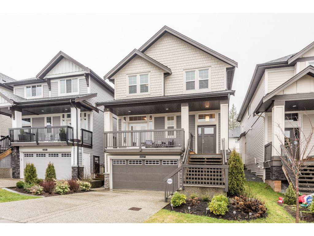 "Main Photo: 11127 239A Street in Maple Ridge: Cottonwood MR House for sale in ""CLIFFSTONE"" : MLS® # R2230824"